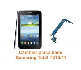 Cambiar placa base Samsung Tab3 T210-T211