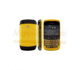 Carcasa Completa Amarilla para BlackBerry Curve 9300 - Imagen 1