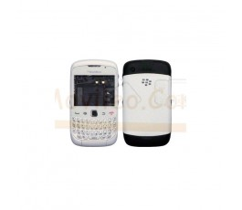 Carcasa Completa Blanca para BlackBerry Curve 9300 - Imagen 1