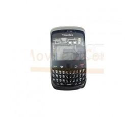 Carcasa Completa Gris para BlackBerry Curve 9300 - Imagen 1