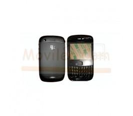 Carcasa Completa Negra para BlackBerry Curve 9300 - Imagen 1