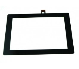 Pantalla táctil para Amazon Kindle Fire HD7 HD 7 2013 negro