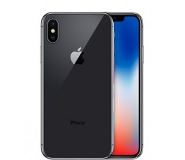 iPhone X gris espacial 256gb perfecto estado