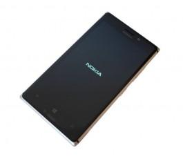 Nokia Lumia 925 blanco 16gb usado