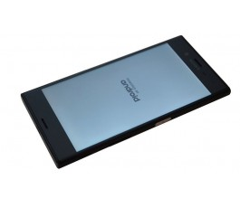Sony Xperiz XZ F8331 azul perfecto estado