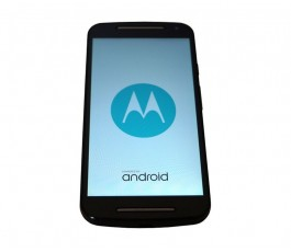 Motorola Moto G2 G 2º generación XT1068 negro