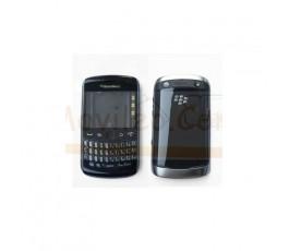 Carcasa Negra para BlackBerry 9350 9360 9370 - Imagen 1