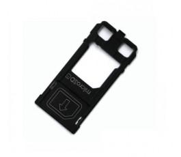 Porta tarjeta sim y microSD para Sony Xperia XZ