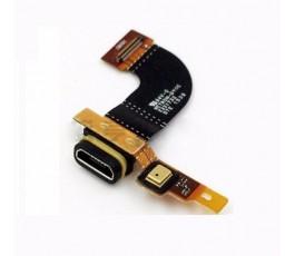 Flex conector carga y micrófono para Sony Xperia M5 M5 Dual