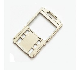 Porta tarjeta dual sim para Sony Xperia M5 Dual