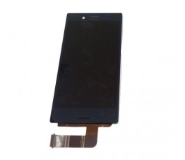 Pantalla completa táctil y lcd para Sony Xperia X Compact azul