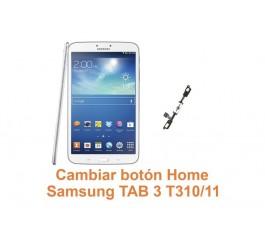 Cambiar botón Home Samsung Tab3 T310