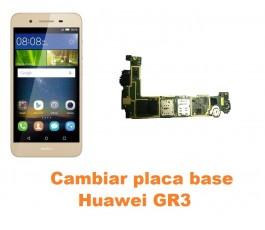 Cambiar placa base Huawei GR3