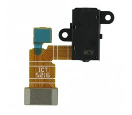 Flex jack audio para Sony Xperia XA1