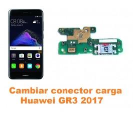 Cambiar conector carga Huawei GR3 2017