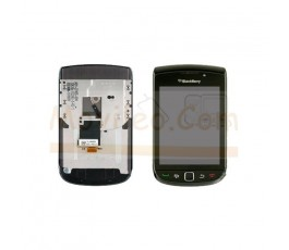 Pantalla Completa Negra para BlackBerry Torch 9800 version 001/111 - Imagen 1