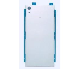Tapa trasera para Sony Xperia XA1 Ultra blanca