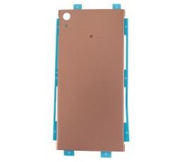 Tapa trasera para Sony Xperia XA1 Ultra rosa