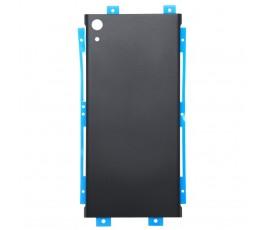 Tapa trasera para Sony Xperia XA1 Ultra negra