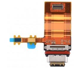 Flex conector carga para Sony Xperia XZ1