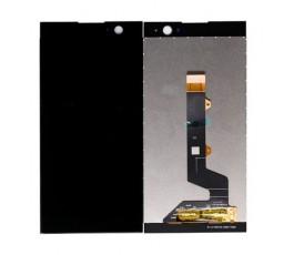 Pantalla completa para Sony Xperia XA2 negra
