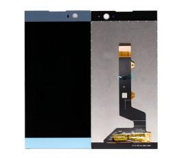 Pantalla completa táctil y lcd para Sony Xperia XA2 azul
