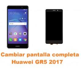 Cambiar pantalla completa Huawei GR5 2017