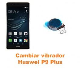 Cambiar vibrador Huawei P9 Plus