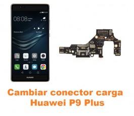 Cambiar conector carga Huawei P9 Plus