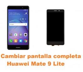 Cambiar pantalla completa Huawei Mate 9 Lite
