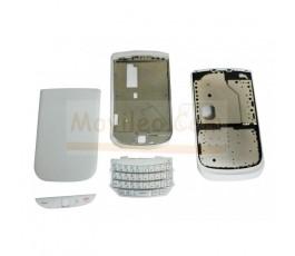 Carcasa Blanca para BlackBerry Torch 9800 - Imagen 1