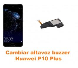 Cambiar altavoz buzzer Huawei P10 Plus