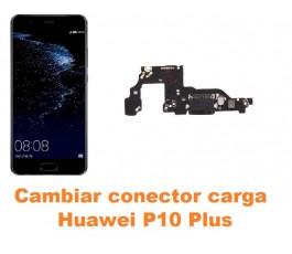 Cambiar conector carga Huawei P10 Plus