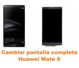 Cambiar pantalla completa Huawei Mate 8