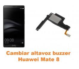 Cambiar altavoz buzzer Huawei Mate 8