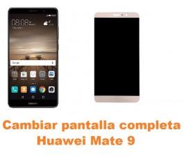 Cambiar pantalla completa Huawei Mate 9
