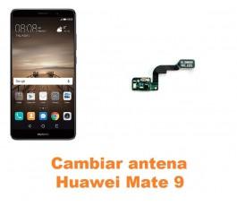 Cambiar antena Huawei Mate 9
