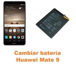 Cambiar batería Huawei Mate 9