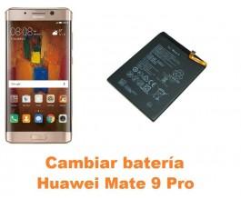 Cambiar batería Huawei Mate 9 Pro