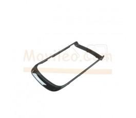 Marco Negro para BlackBerry 9800 - Imagen 1