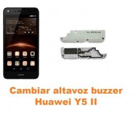 Cambiar altavoz buzzer Huawei Y5 II