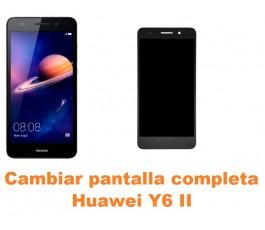 Cambiar pantalla completa Huawei Y6 II