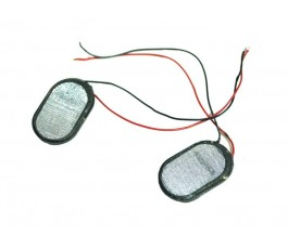 Altavoz buzzer para Connection n&c Tab97 Dual original
