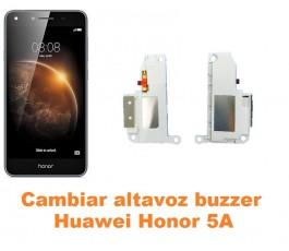 Cambiar altavoz buzzer Huawei Honor 5A