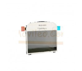 Pantalla Lcd Display Blanco para BlackBerry Bold 9000 version 001/004 - Imagen 1