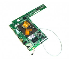 Placa base para Woxter Nimbus 102Q original