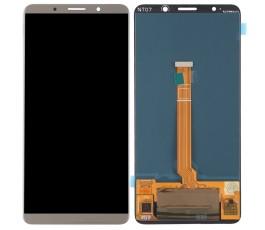 Pantalla completa táctil y lcd para Huawei Mate 10 Pro dorado