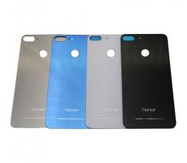 Tapa trasera para Huawei Honor 9 Lite negro