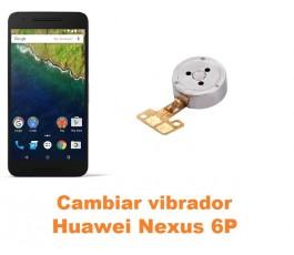 Cambiar vibrador Huawei Nexus 6P