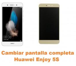 Cambiar pantalla completa Huawei Enjoy 5S